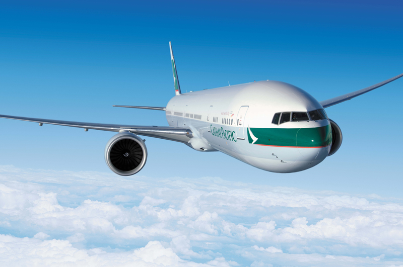cathay pacific airways china or the world Check and compare the world's top 100 airlines of 2017 as rated by travelers in the largest global airline passenger satisfaction survey  cathay pacific airways.