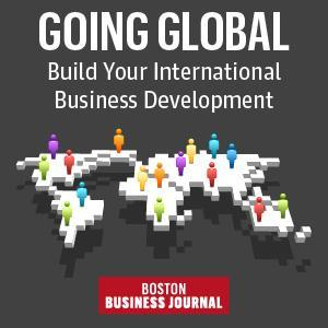 Growth through going global