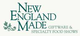 New England Made Giftware Specialty Food Show