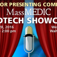 MassMEDIC's 17th Annual MedTech Showcase