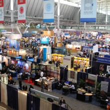 New England Food Show 2017