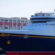 Cruiseport Boston Boosts Tourism and Marine Economy in Massachusetts