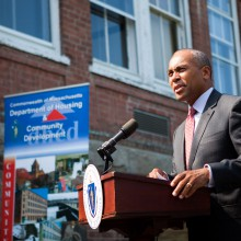 Massachusetts receives $27.5 million in federal grants