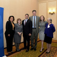 Massachusetts Cabinet Secretaries Discuss Economic Development at MassEcon Conference