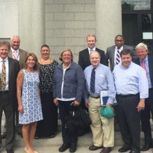 Baker-Polito Administration Awards $2.9 Million in Seaport Economic Council Grants