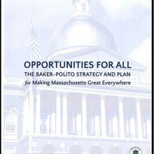 Massachusetts' Economic Development Plan Offers Opportunities for All