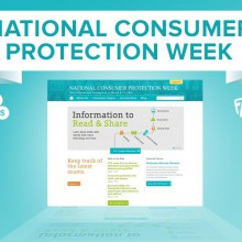 MASSACHUSETTS PARTICIPATES IN 2016 NATIONAL CONSUMER PROTECTION WEEK