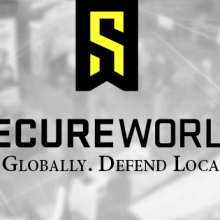 Secure World Expo 2017