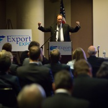 Massachusetts Holds annual Export Expo in Boston
