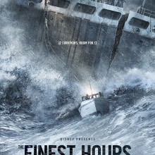 The Finest Hours Depicts Massachusetts at its Finest