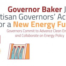 Massachusetts is one of 17 states to join the Accord for a New Energy Future