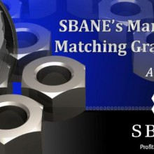 SBANE SUPPORTS Massachusetts-based Manufacturing Companies