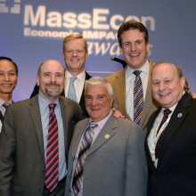 MASSECON HONORS MASSACHUSETTS COMPANIES FOR JOBS, FACILITY GROWTH, AND INVESTMENT