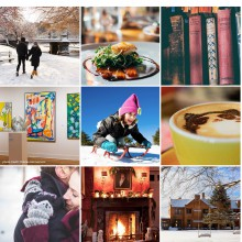 Massachusetts offers winter delights for visitors