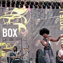 OUTSIDE THE BOX FESTIVAL CELEBRATES THE ARTS IN MASSACHUSETTS