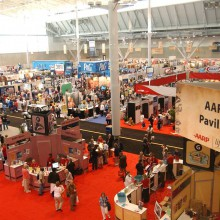 Baby Boomers Visit Boston for AARP Expo, May 8-10