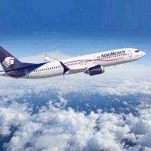 Massachusetts Welcomes Aeromexico direct air service between Boston and Mexico City
