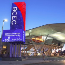 Massachusetts Convention Center Authority Meetings to Generate $610 million economic impact in 2015