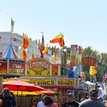The Big E Celebrates 100 Years as New England's Favorite Fair
