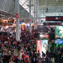 PaxEast 2016 Taps into Massachusetts Creative & Innovation Economies