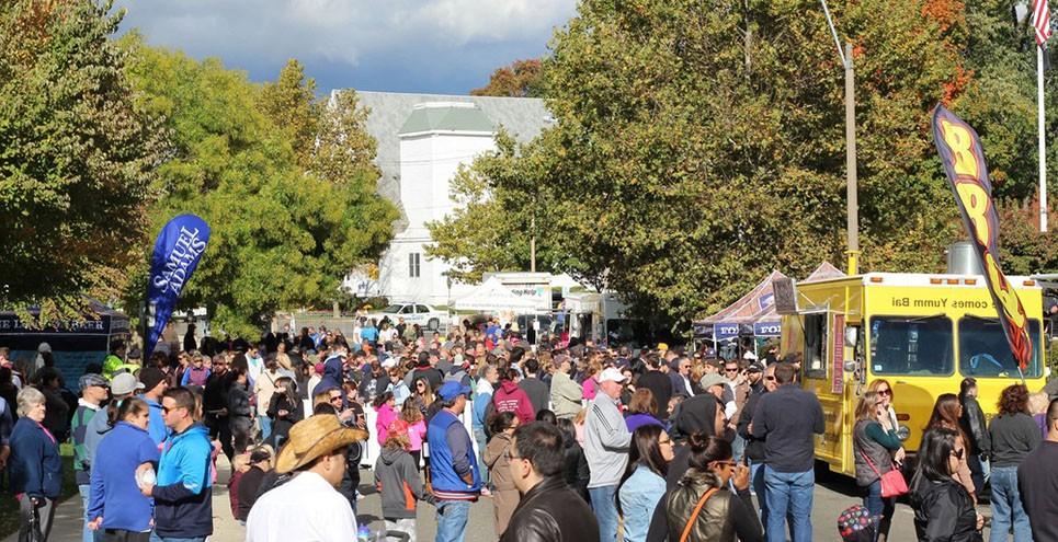 Quincy food truck craft beer festival massachusetts it for Food truck and craft beer festival