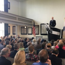 Governor Baker Announces $9.3 Million in Massachusetts Cultural Facilities Awards