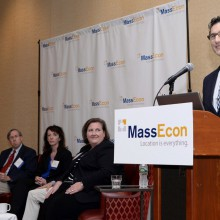 MassEcon Annual Conference Highlights Massachusetts within a Global Economy
