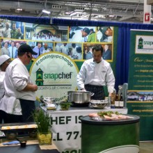 New England Food Show Highlights Culinary, Hospitality and Agricultural Riches