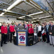 Massachusetts Awards $1.5 Million for Advanced Manufacturing Training