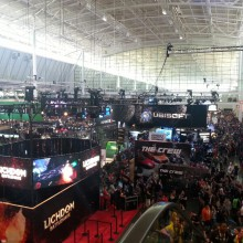 Pax East 2014 – Future of Gaming is Now