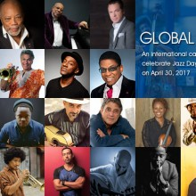 Massachusetts Celebrates Jazz Month & International Jazz Day