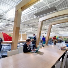 Collaborative Workspace Grants Available to Massachusetts' Gateway Cities