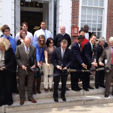 Framingham State University Opens Entrepreneur Innovation Center