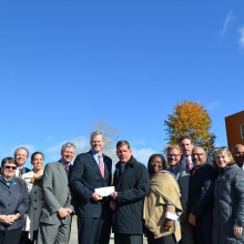 Massachusetts Awards $85 million in MassWorks Grants to 33 Communities