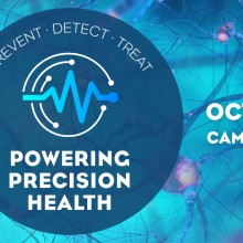 Powering Precision Health Summit 2017