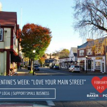 Governor Baker Proclaims Valentine's Week to Boost Massachusetts Small Businesses