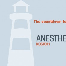 Annual Meeting of Anesthesiology