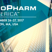 BioPharm America 2017 – 10th Annual International Partnering Conference