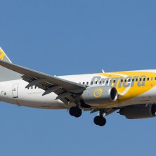 Massport Announces Primera Air Flights between Boston & Europe Starting in May, 2018