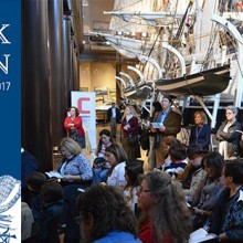Moby-Dick Marathon Celebrates Literary & Maritime Traditions of Massachusetts