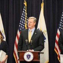 "Massachusetts Files Economic Development Legislation Providing ""Opportunities for All"""