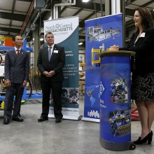 STEP Grants Help Massachusetts Export Companies Market Themselves Overseas