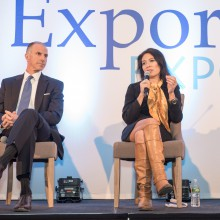 Massachusetts Export Center Hosts Annual Export Expo