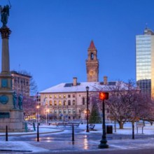 Discover Central Massachusetts Promotes Worcester's Growth as a Visitor Destination