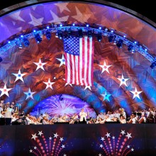 The Boston Pops – Streaming Live from Massachusetts