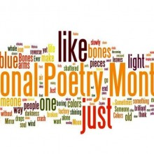 Massachusetts Celebrates National Poetry Month in April