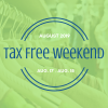 Massachusetts Sales Tax Holiday