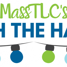Tech the Halls with Mass TLC