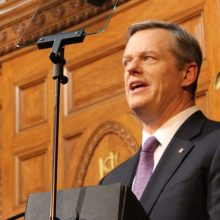 Governor Baker's State of the State Address