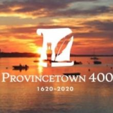 Mayflower Visits Provincetown